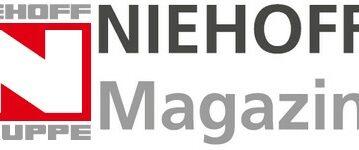NIEHOFF – Nouveautés à ne pas rater